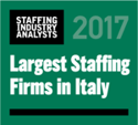 Largest Staffing